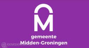 GEMEENTE MIDDEN - GRONINGEN