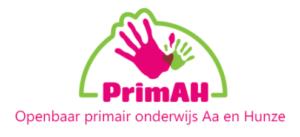 PrimAH, primair onderwijs